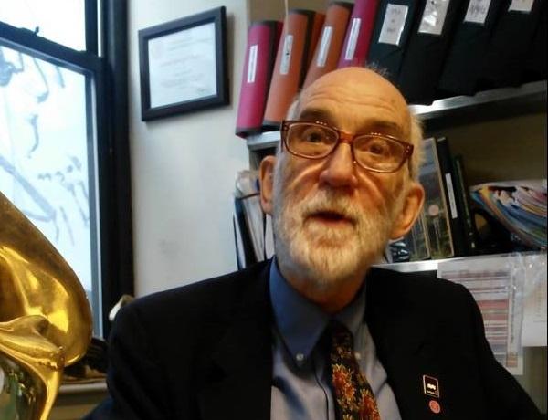 Neil W. Ostergren, CHME