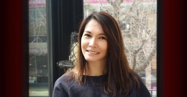 Sandra Tye Regional Director, Business Development, APAC Nor1