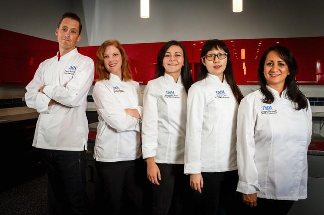 JMH Premium Culinary R&D Team