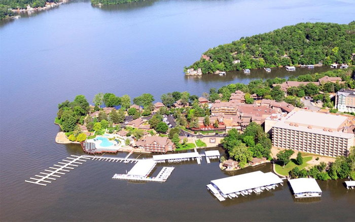 Margaritaville Lake Resort Opening Spring 2019 at the Shores of Lake of the Ozarks