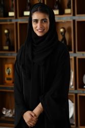 Shaikha Al Nowais