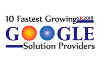 Google Solution Provider badge