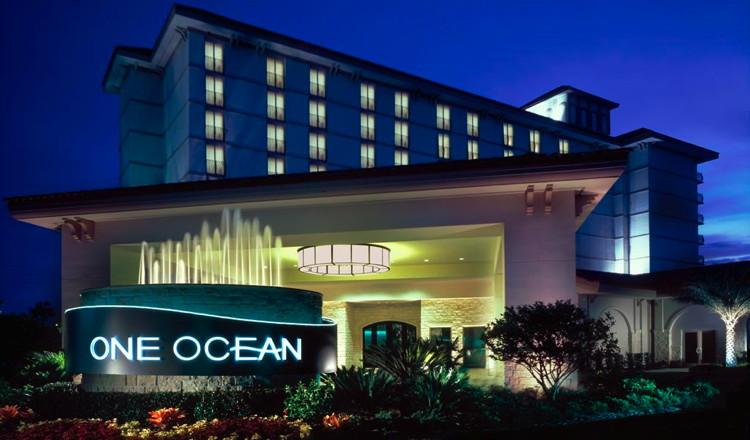 One Ocean Hotel - Exterior