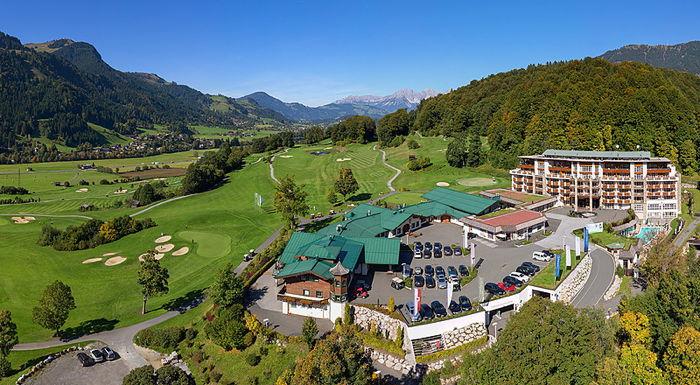 Grand Tirolia Hotel Kitzbuhel Joins Curio Collection