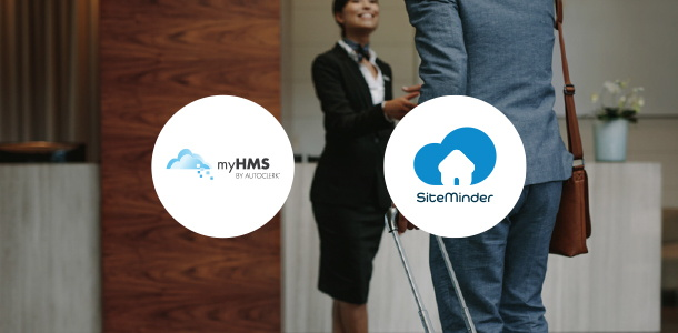 SiteMinder Partners With Hotel Management System Pioneer AutoClerk