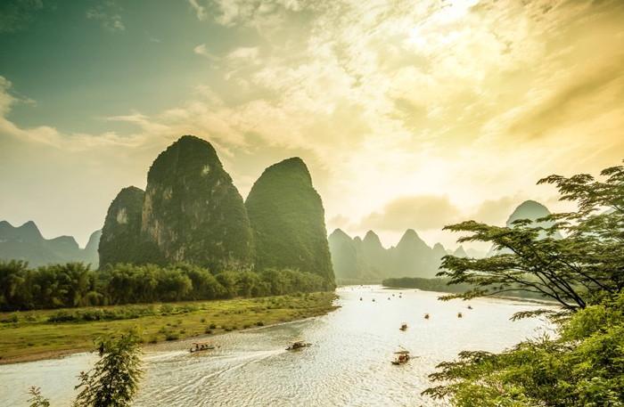 Asia Tourism Trends 2018