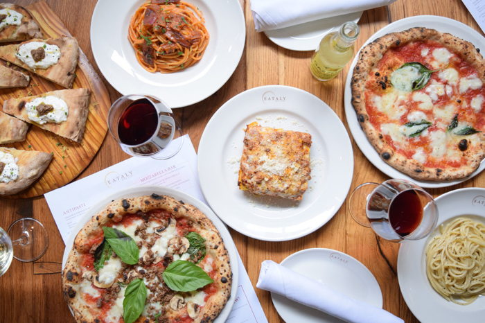 Eataly Las Vegas Opens At Park MGM This December