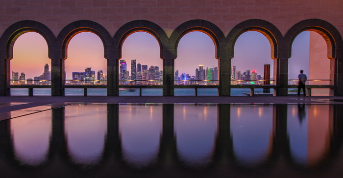 Museum of Islamic Art, Doha, Qatar - Photo by Florian Wehde on Unsplash