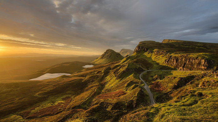 Scotland joins top 5 up and coming European destinations