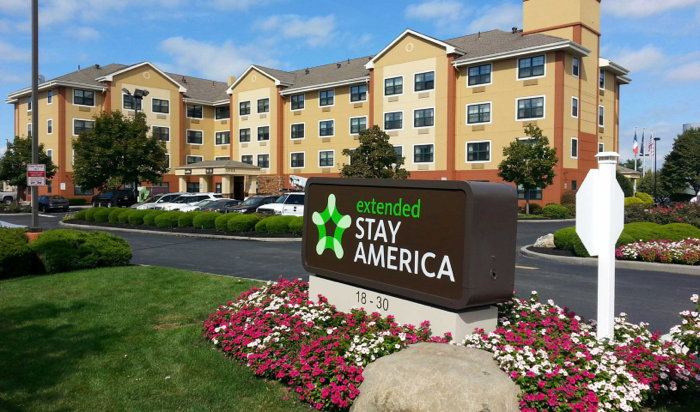 Extended Stay America - New York City - LaGuardia Airport - Exterior