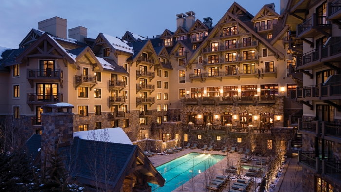 Four Seasons Resort and Residences Vail - Exterior