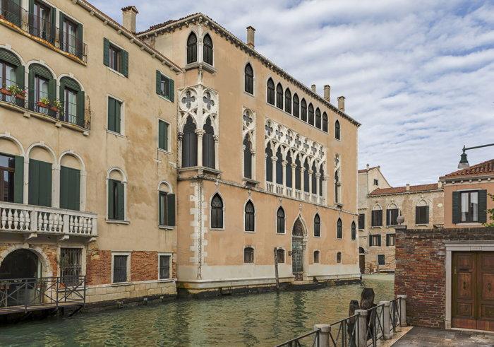 Rosewood Venice Hotel - Exterior