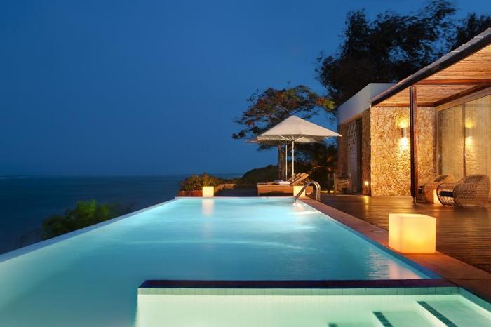 Meliá Zanzibar - Pool