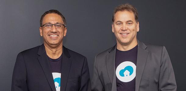 Sankar Narayan and Mike Ford