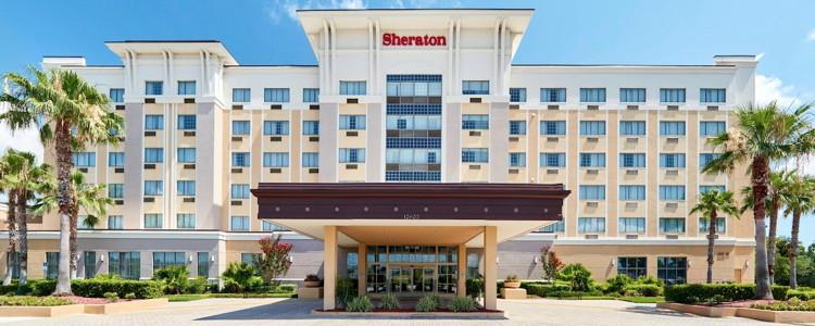 Sheraton Jacksonville, Florida - Exterior