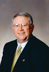 Ronald R. McCord