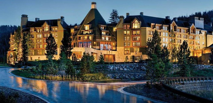 170 Room Ritz-Carlton Lake Tahoe Sold for $120 million