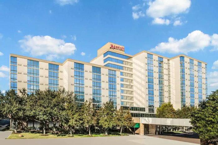 Marriott Houston North - Exterior