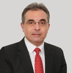Mr. Yazan K. Haddad, CEO - Bahrain Marina Development Company