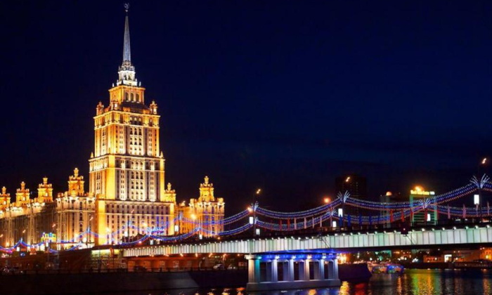 Radisson Royal Hotel Moscow Joins Radisson Collection
