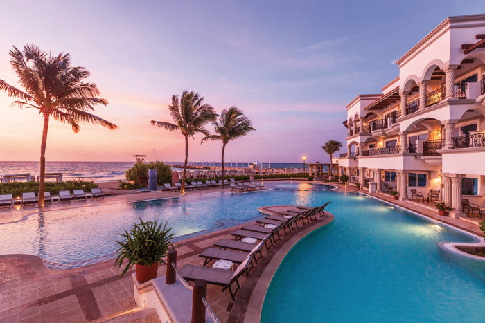 Dominican Republic Resorts >> Hilton Adds Three All Inclusive Resorts In Mexico And The