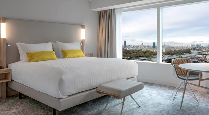 Courtyard to Open Nearly 30 Hotels in Europe by the End Of 2020