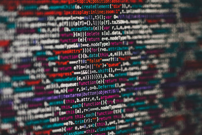 programming language codes - Photo by Markus Spiske on Unsplash