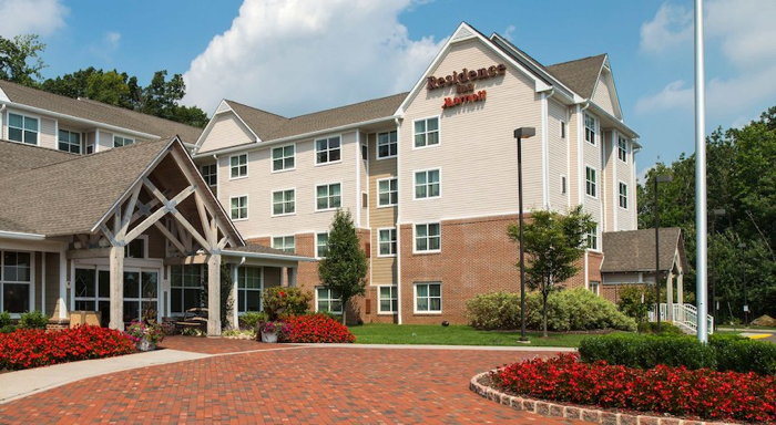 Residence Inn by Marriott Philadelphia Langhorne - Exterior