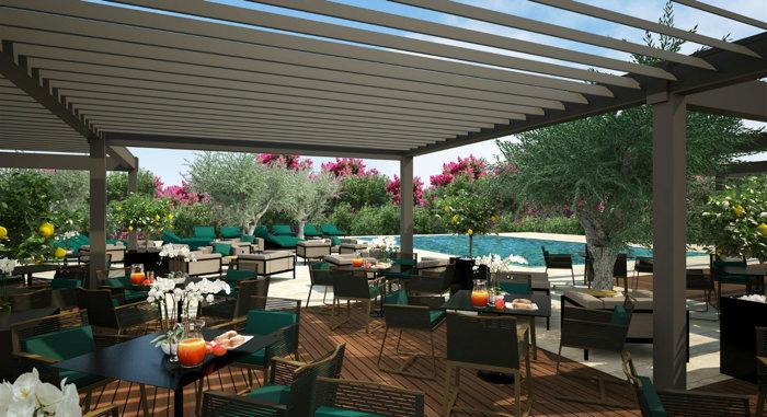 Barceló Anfa Casablanca Hotel - Pool