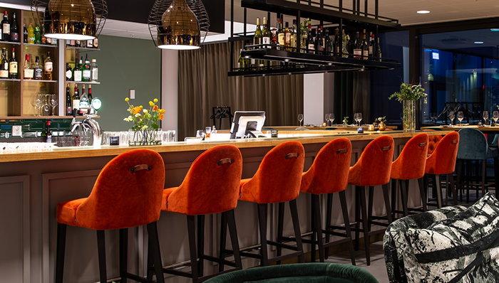 Radisson Blu Hotel Opens in Lund, Sweden - Bar
