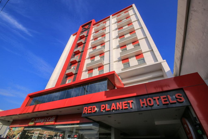Red Planet Japan Expands Hotel Portfolio With The Acquisition Of Thailand Hotel Portfolio