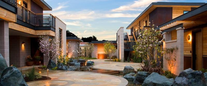 Data Drives New Online Presence for Napa Valley's Bardessono Hotel & Spa