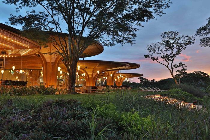 W Costa Rica - Reserva Conchal - Exterior