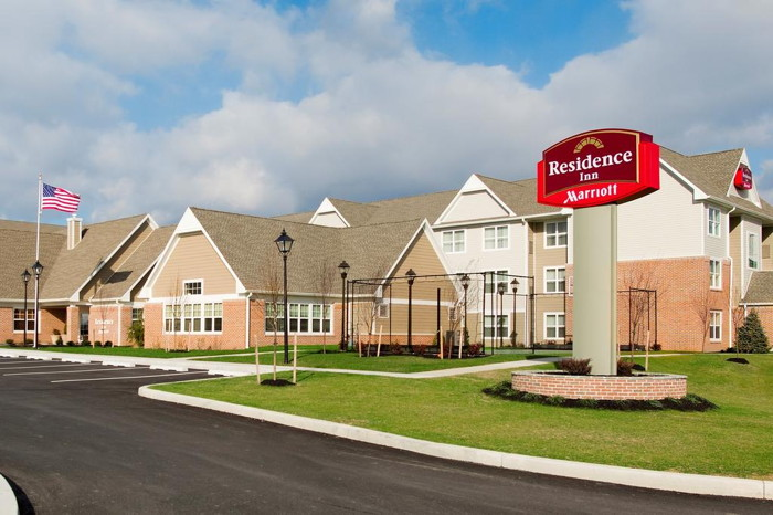 Residence Inn by Marriott Harrisburg Carlisle - Exterior