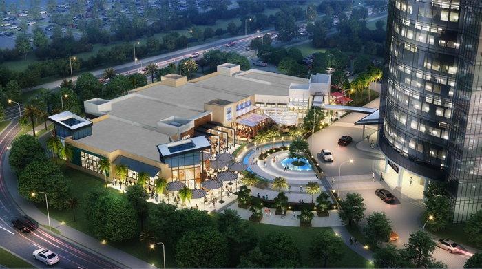 Crocker Partners Unveils Restaurant Row in Midtown Boca Raton