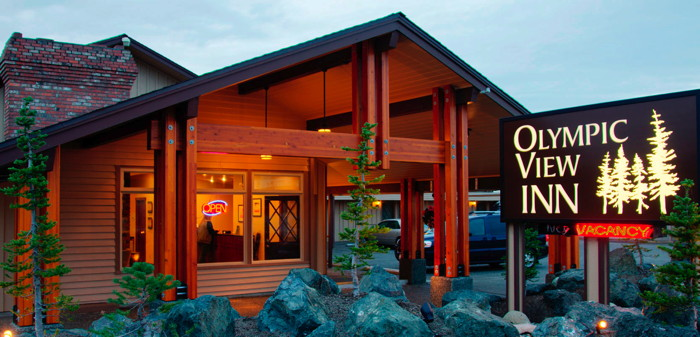 Crystal Investment Property Brokers the Sale of Olympic View Inn