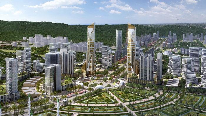 Mövenpick Hotel & Residences Capital Smart City Islamabad to Open In 2023