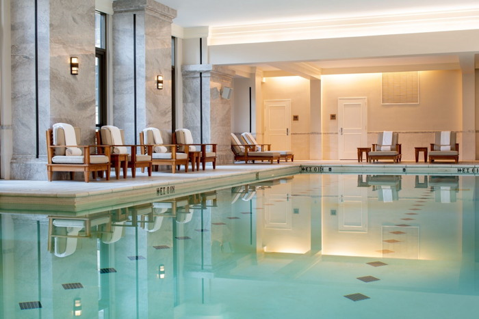 Waldorf Astoria Atlanta Buckhead Hotel - Pool