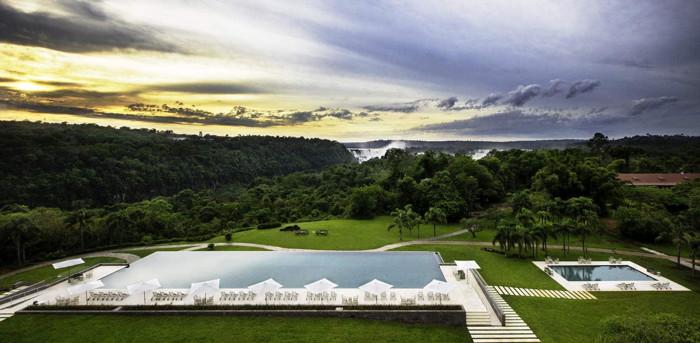 Gran Meliá Iguazu Hotel - Poll view