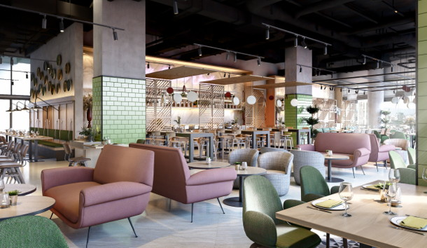INNSIDE Kuala Lumpur Cheras Hotel - Restaurant