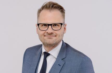 Ulrich Bensel