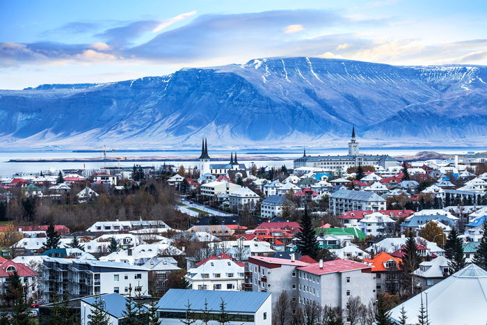 MEININGER Hotel Group Announces Hotel in Reykjavik