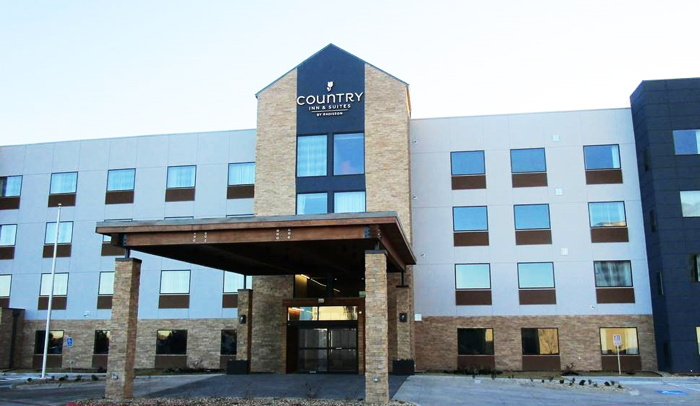 Country Inn & Suites in Lubbock Southwest, Texas - Exterior