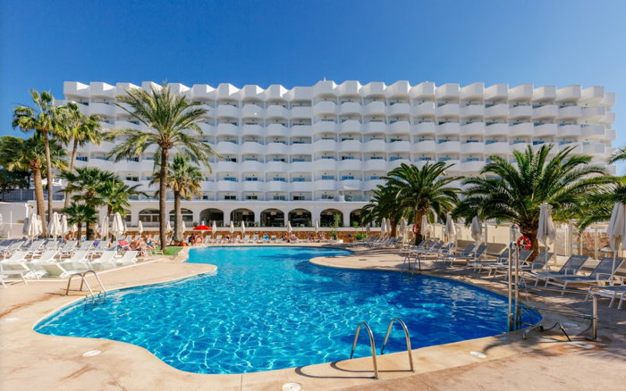 Alua Soul Mallorca Resort - Exterior
