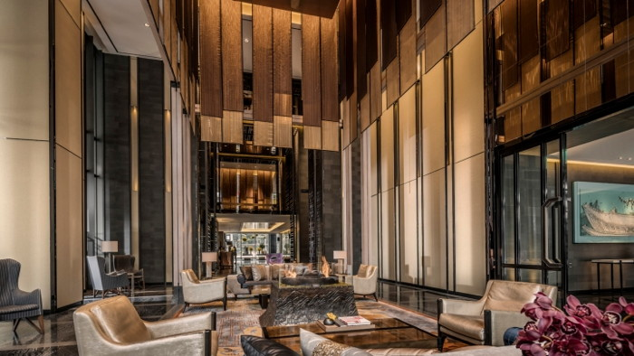 Alejandro Bernabé Named General Manager for the Four Seasons Hotel Seoul