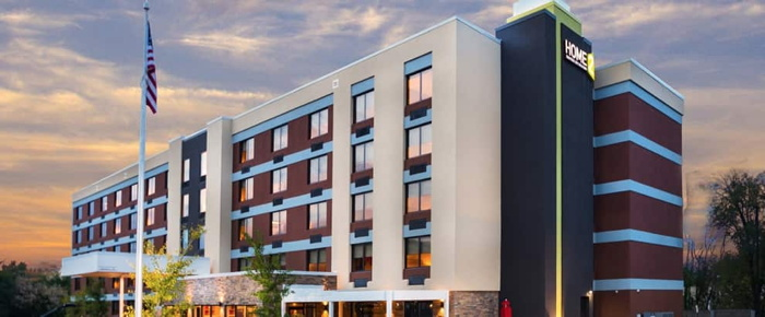 Home2 Suites by Hilton King of Prussia/Valley Forge - Exterior