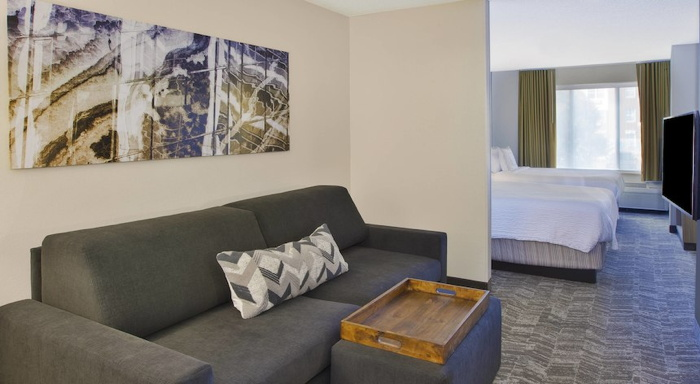 Suite at the Residence Inn by Marriott Opens in Eagan, Minnesota