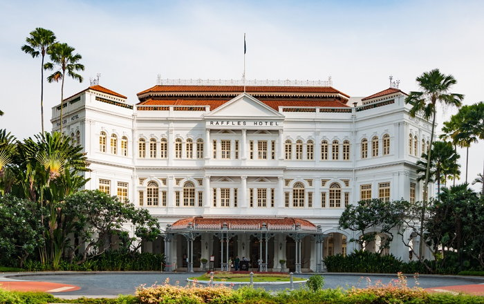 Accor Announces Two New Raffles Hotels & Resorts In Asia