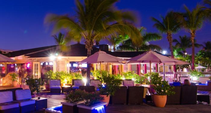 The Beachcomber Beach Resort and Hotel
