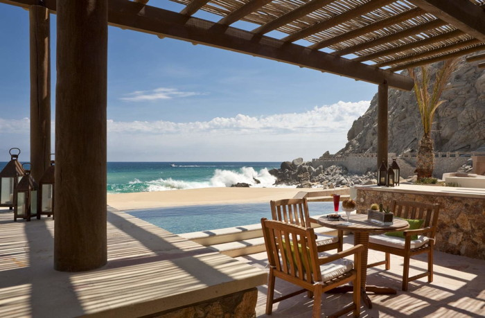 The Resort at Pedregal - Villa